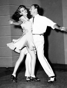 Astaire-Hayworth-dancing, Image courtesy to Wikipedia